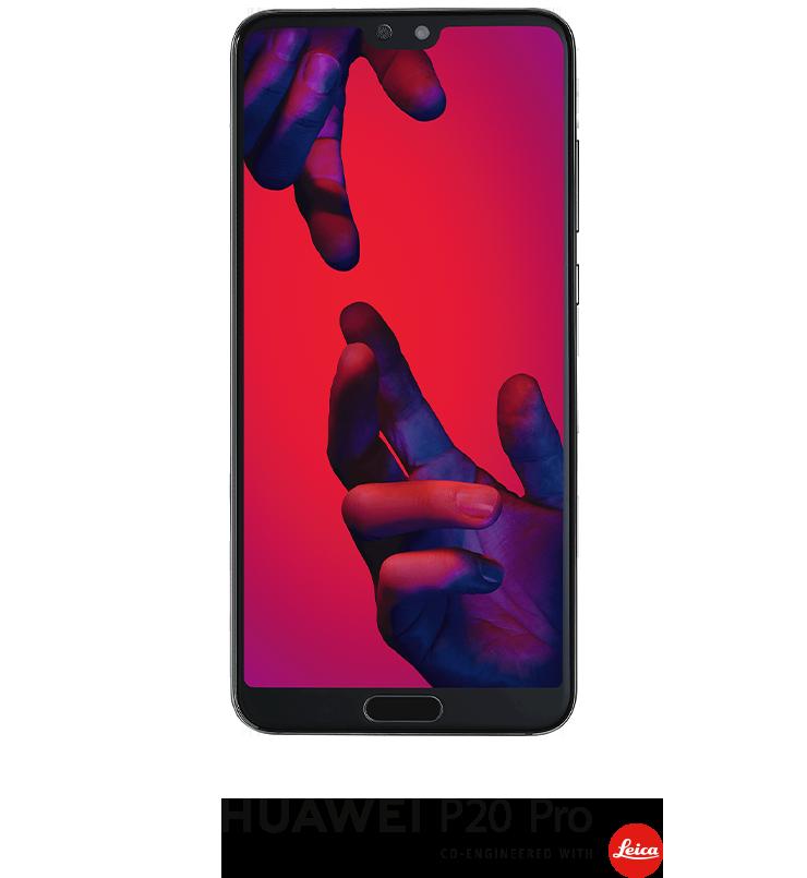 Huawei Handys Mit Vertrag Online Bestellen Congstar